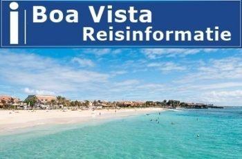 Boa vista Kaapverdië