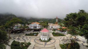 Brava Kaapverdische eilanden