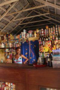 Vakantie Kaapverdie