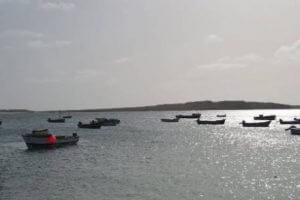Kaapverdie vakantie