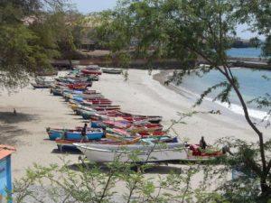 Kaapverdie augustus
