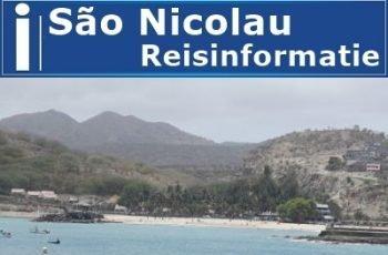 São Nicolau Kaapverdie