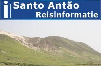 Santo Antão Kaapverdie