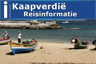 kaapverdië vakantie